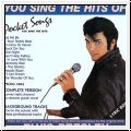 Pocket Songs Karaoke CD+G Volume 1004 (Track-listing)